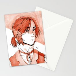 Old Sunlight II Stationery Cards
