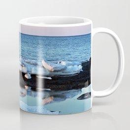 Ice Reflected Coffee Mug