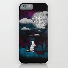 Reach for the Moon Slim Case iPhone 6s