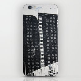 Urbanisation iPhone Skin