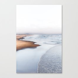 San Francisco #society6 #decor #buyart Canvas Print