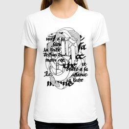 The Serpent T-shirt