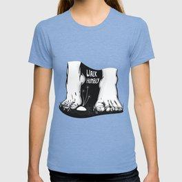 Walk Humbly T-shirt
