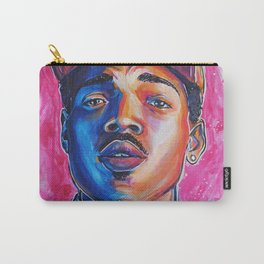 Take a Chance Carry-All Pouch