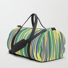 Peakwold (Yellow) Duffle Bag