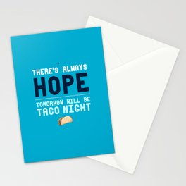 There's Always Hope... Stationery Cards