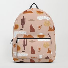 Death Valley Days 1 Backpack