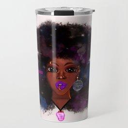 In Her Image Travel Mug
