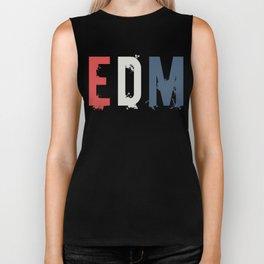 EDM Biker Tank