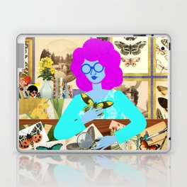 Insect Room Laptop & iPad Skin