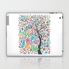 The Fruit Of The Spirit (II) Laptop & iPad Skin