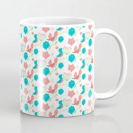 Pajaritos Coffee Mug