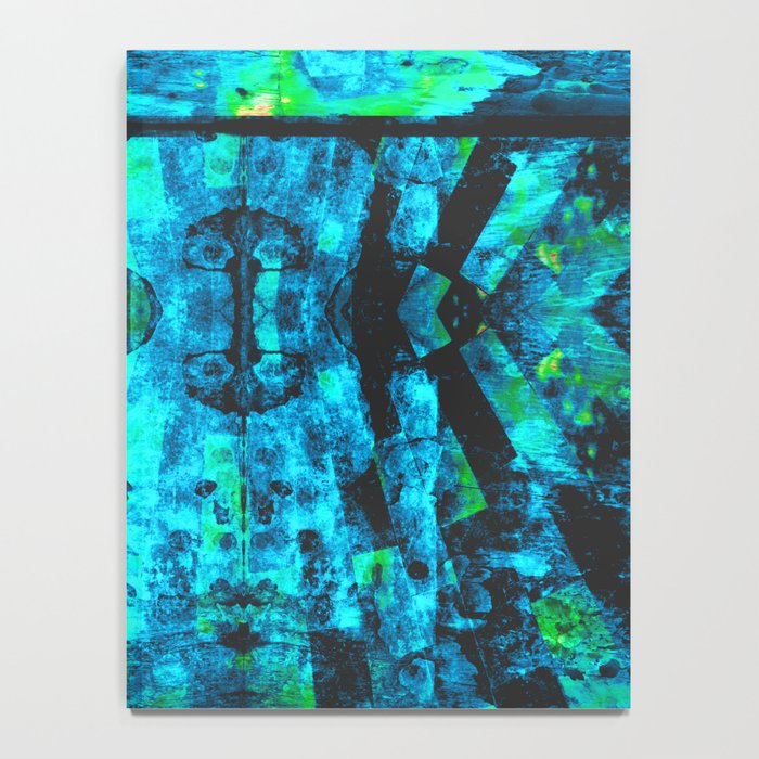 Bioluminescence Notebook