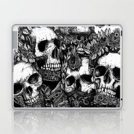 The Ancients Kings : Reunion Laptop & iPad Skin