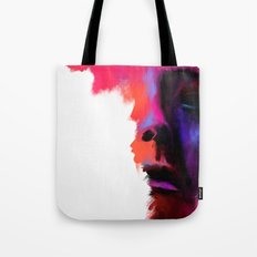 Gemini - Right Tote Bag