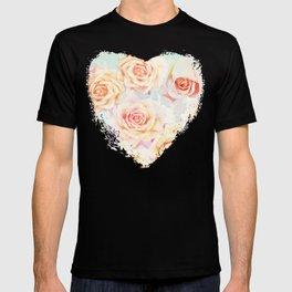 I promise you a rose garden T-shirt