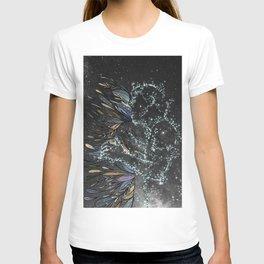 Love it away galaxy. T-shirt