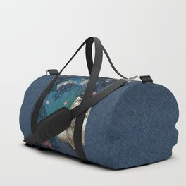 Bed-Time Duffle Bag