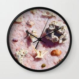 natural+remedies 2 Wall Clock