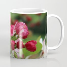 About To Open Wide Coffee Mug