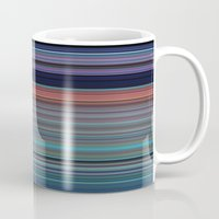 finding nemo Mugs featuring Finding by rob art | simple