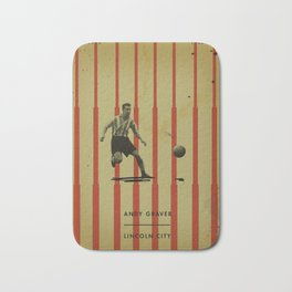 Lincoln - Graver Bath Mat