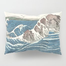 Stormy weather Pillow Sham