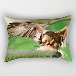 L A N D I N G Rectangular Pillow