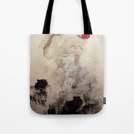 The Cobra's Breath Tote Bag