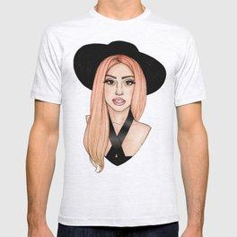 Peach Blonde T-shirt