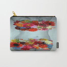 You Can't Fucking Censor Me! BEAUTY Carry-All Pouch