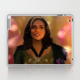 Memories and Past Lives Laptop & iPad Skin