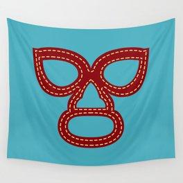 nacho libre Wall Tapestry