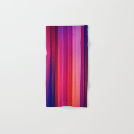 Abstract 044 Hand & Bath Towel