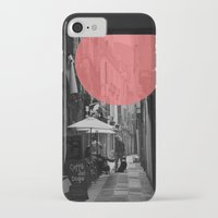 doge iPhone & iPod Cases featuring Venice Caffe del doge by the penny drops
