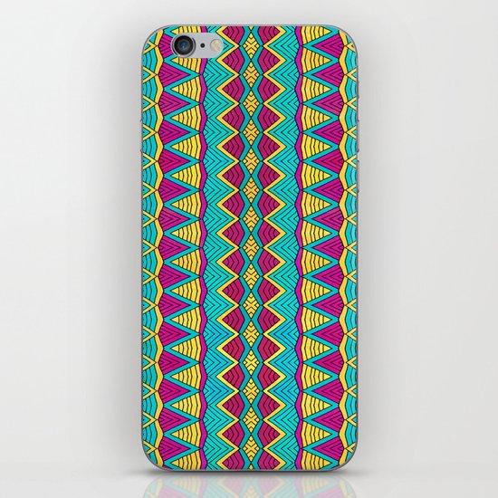 Tribal Entity iPhone & iPod Skin