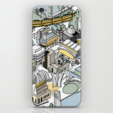 Arup Projects 2016 iPhone & iPod Skin