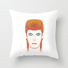 Changes 1 Throw Pillow