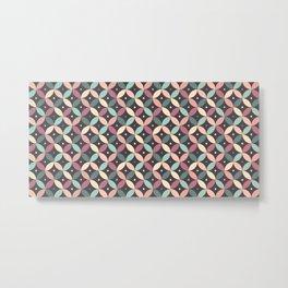 pattern - june/20 Metal Print