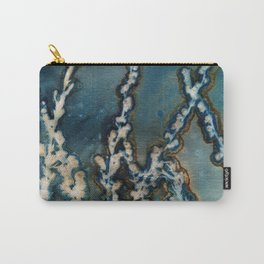 Natures Coral Carry-All Pouch