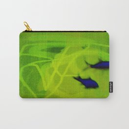 FISH&SHIPS Carry-All Pouch