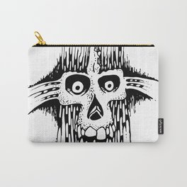 Skully Line Carry-All Pouch
