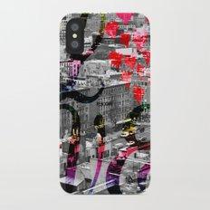 I Love New York iPhone X Slim Case