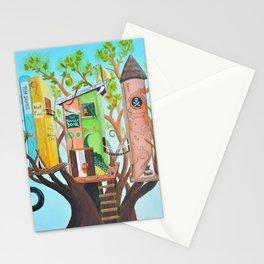 Boys' Life Stationery Cards