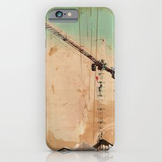 The Crane iPhone 6s Slim Case