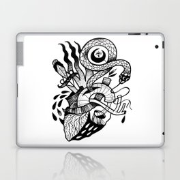 HEARTHOLOGY Laptop & iPad Skin
