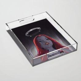 Ameonna Acrylic Tray