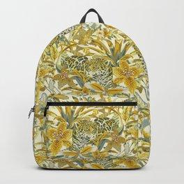 Kenya, Gold Collection Backpack