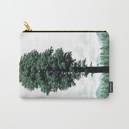 Giant Sequoia Carry-All Pouch