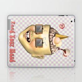 Pokerface Laptop & iPad Skin